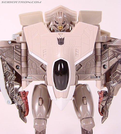 Transformers (2007) Battle Blade Starscream (Image #36 of 75)
