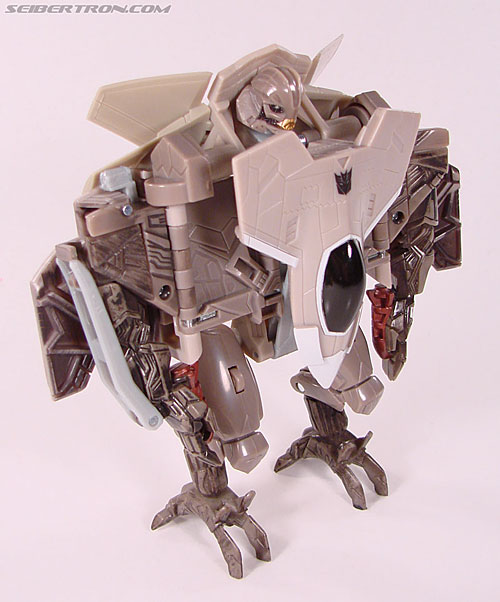 Transformers (2007) Battle Blade Starscream (Image #41 of 75)