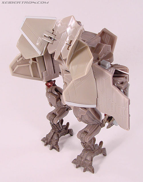 Transformers (2007) Battle Blade Starscream (Image #44 of 75)
