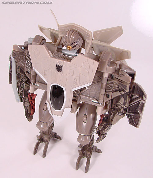 Transformers (2007) Battle Blade Starscream (Image #51 of 75)