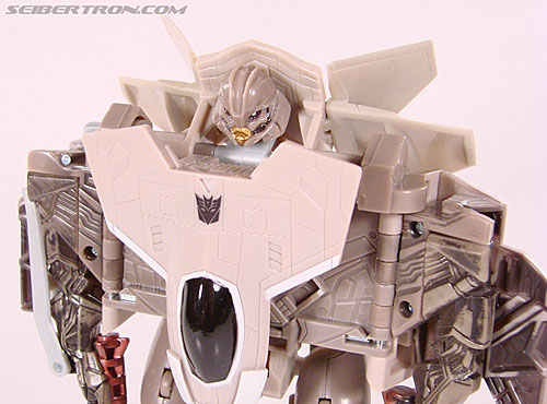 Transformers (2007) Battle Blade Starscream (Image #52 of 75)