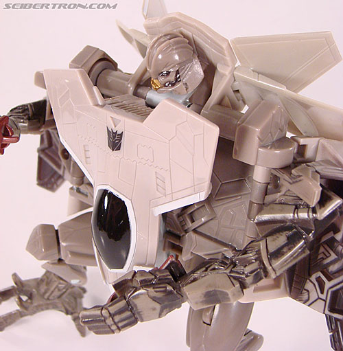 Transformers (2007) Battle Blade Starscream (Image #60 of 75)