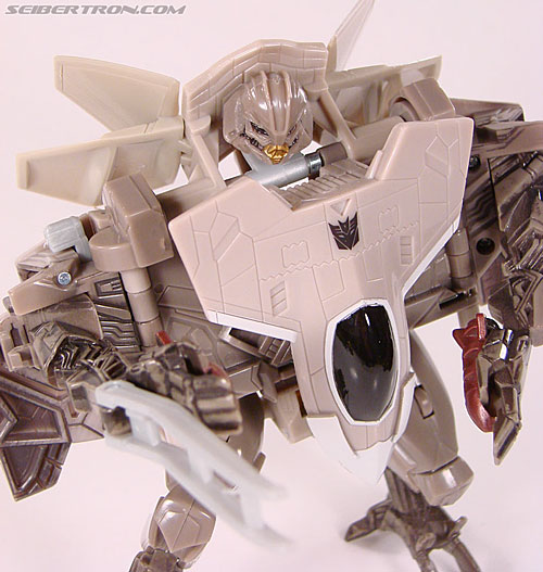 Transformers (2007) Battle Blade Starscream (Image #62 of 75)