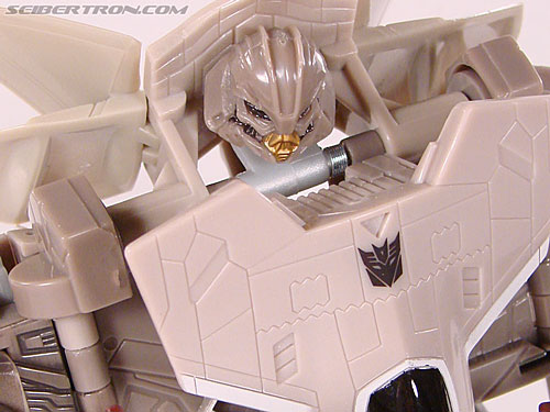 Transformers (2007) Battle Blade Starscream (Image #63 of 75)