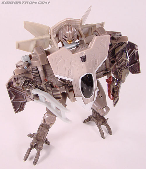 Transformers (2007) Battle Blade Starscream (Image #64 of 75)