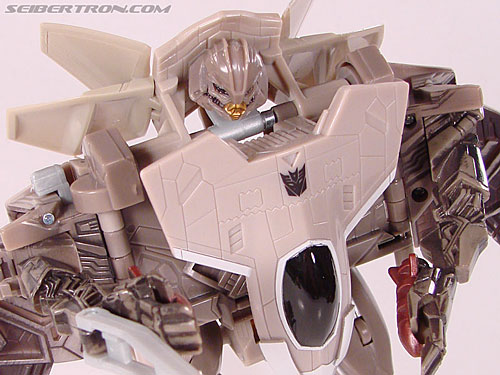 Transformers (2007) Battle Blade Starscream (Image #65 of 75)