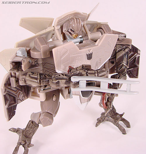 Transformers (2007) Battle Blade Starscream (Image #66 of 75)