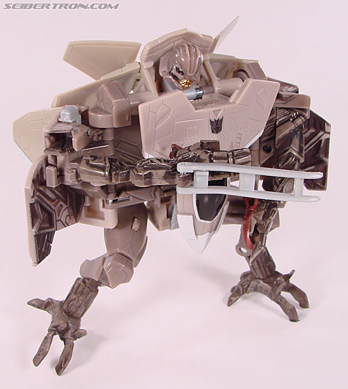 Transformers (2007) Battle Blade Starscream (Image #68 of 75)