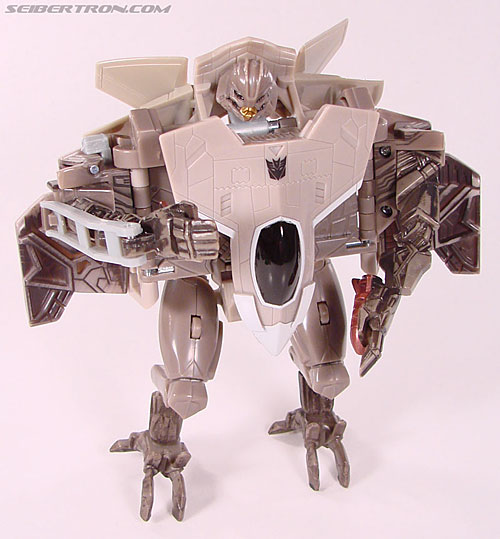 Transformers (2007) Battle Blade Starscream (Image #69 of 75)