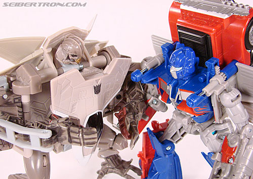 Transformers (2007) Battle Blade Starscream (Image #71 of 75)