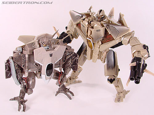 Transformers (2007) Battle Blade Starscream (Image #72 of 75)