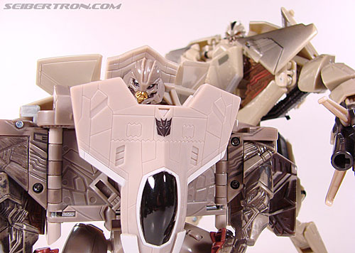Transformers (2007) Battle Blade Starscream (Image #74 of 75)