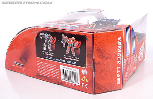 Transformers (2007) First Strike Optimus Prime (Image #13 of 75)