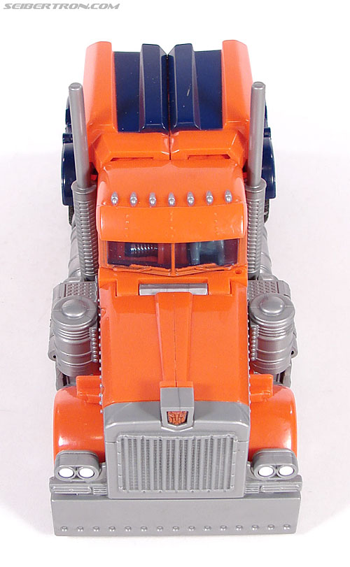 Transformers (2007) First Strike Optimus Prime (Image #14 of 75)