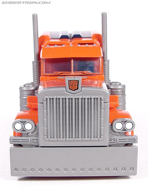 Transformers (2007) First Strike Optimus Prime (Image #15 of 75)