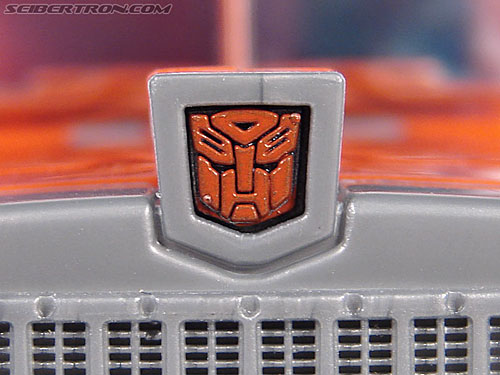 Transformers (2007) First Strike Optimus Prime (Image #18 of 75)