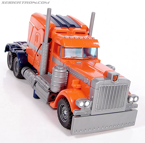 Transformers (2007) First Strike Optimus Prime (Image #19 of 75)