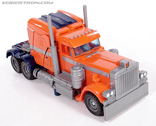Transformers (2007) First Strike Optimus Prime (Image #20 of 75)