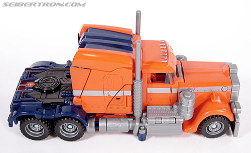 Transformers (2007) First Strike Optimus Prime (Image #21 of 75)