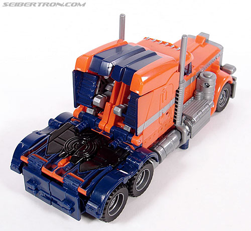 Transformers (2007) First Strike Optimus Prime (Image #22 of 75)