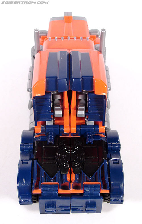 Transformers (2007) First Strike Optimus Prime (Image #23 of 75)