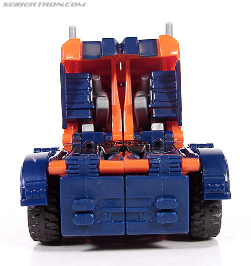 Transformers (2007) First Strike Optimus Prime (Image #24 of 75)