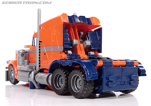 Transformers (2007) First Strike Optimus Prime (Image #25 of 75)