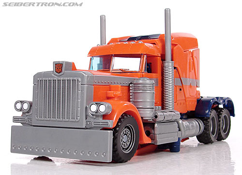 Transformers (2007) First Strike Optimus Prime (Image #27 of 75)