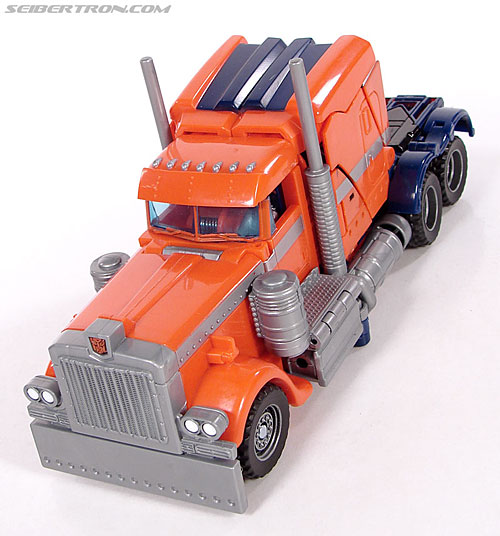 Transformers (2007) First Strike Optimus Prime (Image #28 of 75)