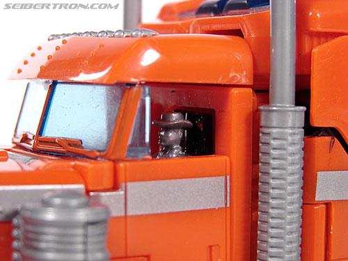 Transformers (2007) First Strike Optimus Prime (Image #29 of 75)