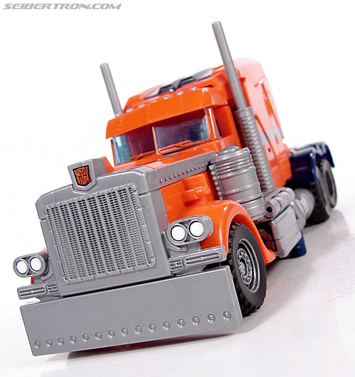 Transformers (2007) First Strike Optimus Prime (Image #31 of 75)