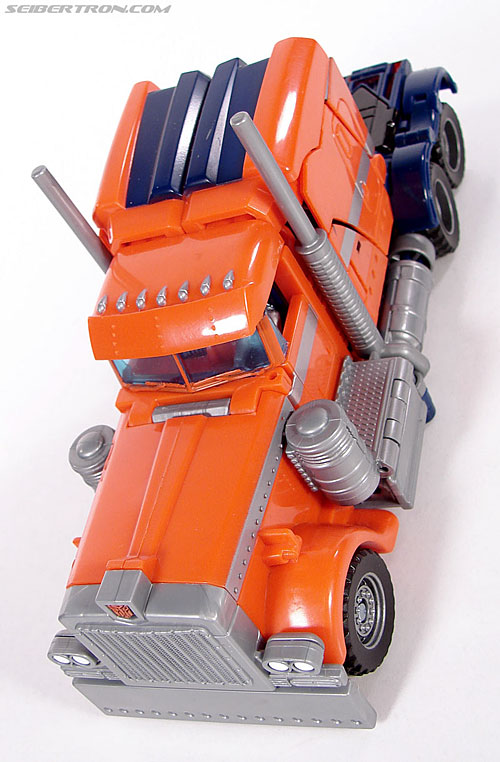 Transformers (2007) First Strike Optimus Prime (Image #32 of 75)
