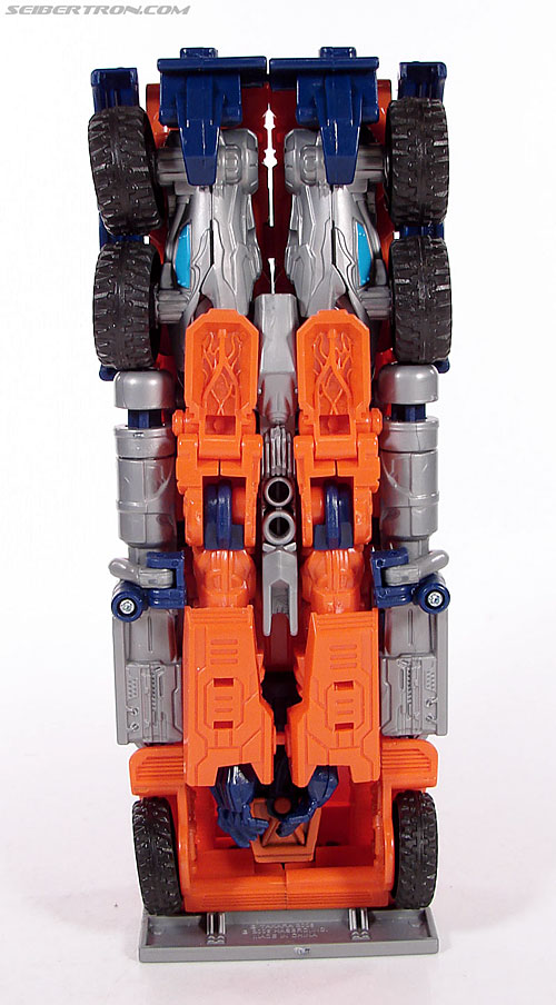 Transformers (2007) First Strike Optimus Prime (Image #33 of 75)