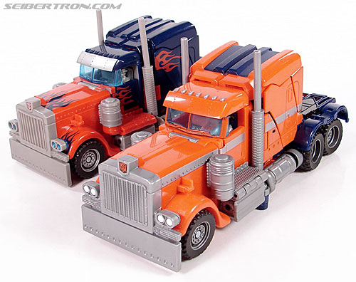 Transformers (2007) First Strike Optimus Prime (Image #34 of 75)