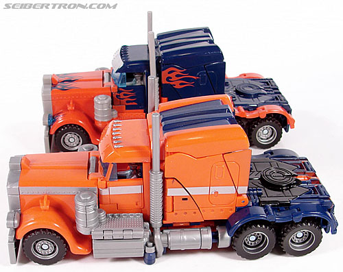 Transformers (2007) First Strike Optimus Prime (Image #36 of 75)