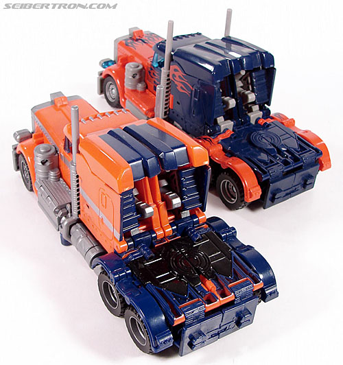 Transformers (2007) First Strike Optimus Prime (Image #37 of 75)