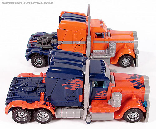 Transformers (2007) First Strike Optimus Prime (Image #38 of 75)