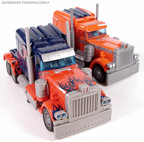 Transformers (2007) First Strike Optimus Prime (Image #40 of 75)