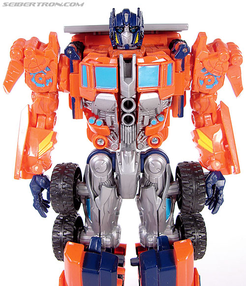 Transformers (2007) First Strike Optimus Prime (Image #50 of 75)