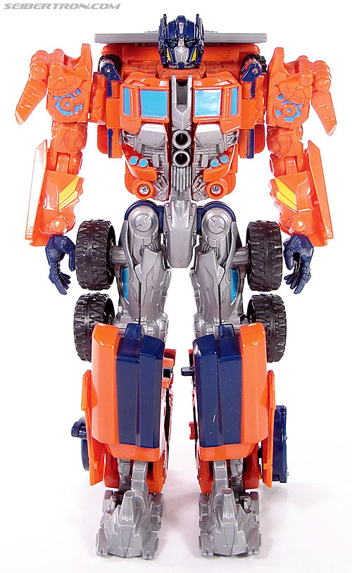 Transformers (2007) First Strike Optimus Prime (Image #52 of 75)