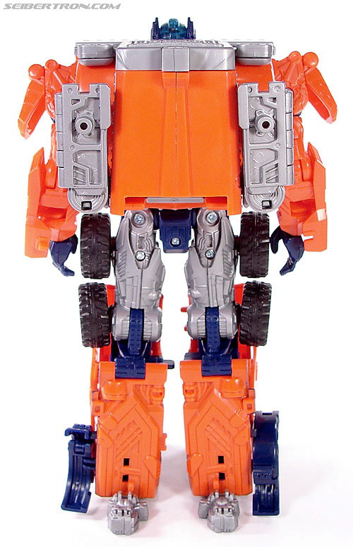Transformers (2007) First Strike Optimus Prime (Image #56 of 75)