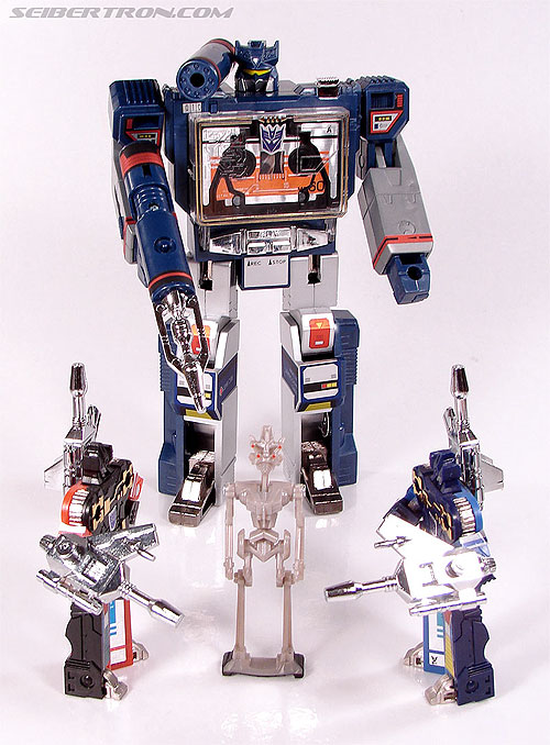 Transformers (2007) Frenzy (Image #25 of 38)