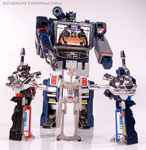 Transformers (2007) Frenzy (Image #26 of 38)