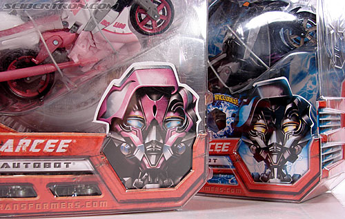 Transformers (2007) Arcee (G1) (Image #15 of 87)