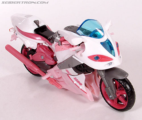 Transformers (2007) Arcee (G1) (Image #20 of 87)
