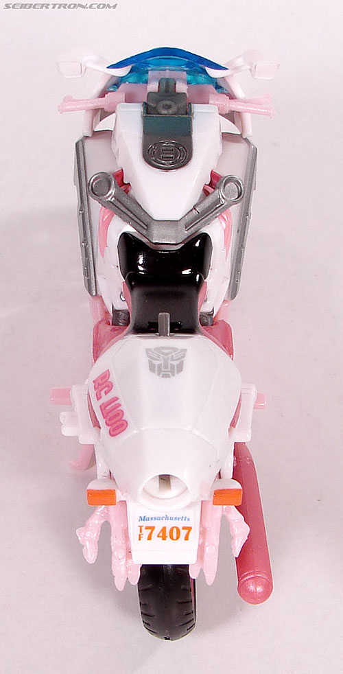 Transformers (2007) Arcee (G1) (Image #23 of 87)