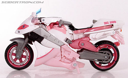 Transformers (2007) Arcee (G1) (Image #26 of 87)