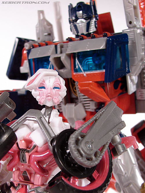 Transformers (2007) Arcee (G1) (Image #82 of 87)
