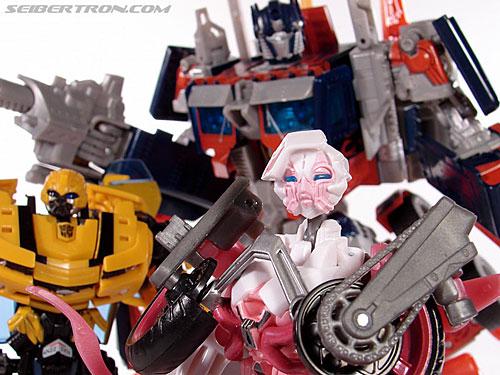 Transformers (2007) Arcee (G1) (Image #87 of 87)