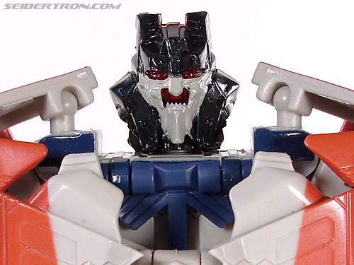 Transformers (2007) Starscream (G1) gallery